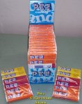 12 x 6 rolls of Pez Candy (72 rolls candy) Refills