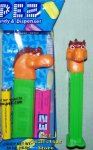 Ice Age 3 Dino Momma Pez MIB