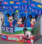 Mickey Mouse Clubhouse Set of 10 Pez Great Party Favors!