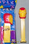 2009 Iron Man Marvel Super Hero Pez MIB
