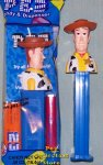 Original Woody Pez from Disney Toy Story MIB