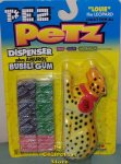 Pez Petz Louie the Leopard MOC