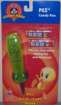 Tweety Pez Candy Pen Warner Bros Looney Tunes MOC