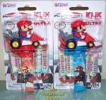 MarioKart DS Ultra Klik Set of 2