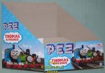 Thomas and Friends Pez Counter Display 12 count Box