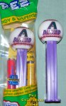 Arizona Diamondbacks Promotional Baseball Pez MIB