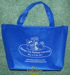 2011 KC PezHead Gathering Tote Bag