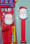 2012 Christmas Pez New Santa Clause MIB