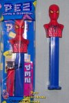 The Amazing Spiderman Pez 2012 Marvel Superhero MIB