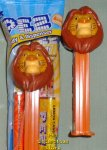 2019 Lion King Mufasa Pez MIB