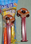 2019 Lion King Timon Pez MIB