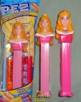 2020 Disney Princess Aurora Pez from Sleeping Beauty MIB