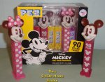 Disney Mickey and Minnie 90 Years of Magic Twin Pack