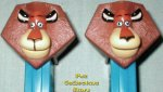 Original Alex the Lion with Line Pez Loose
