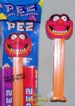 Disney Muppets Animal Pez MIB