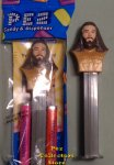 Aquaman Justice League Super Hero Pez MIB