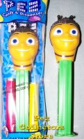 Barry B. Benson Pez from the Bee Movie MIB!