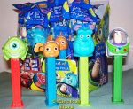 Best of Disney Pixar Set of 4 MIP! Nemo, Buzz, Mike, Sulley!