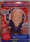 Joe Biden Political Pooper Wind Up Walking Candy Dispenser
