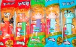 Bob the Builder Set of 5 Mint in Package!
