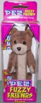 Teddy Friends Series Buddy Bear Plush Pez