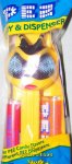 Big Bee or Super Bee Bugz Pez MIB