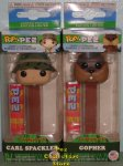 Caddyshack Carl Spackler and Gopher POP!+PEZ Bundle