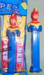 Captain Marvel Pez MIB