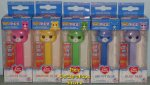 Care Bears BUNDLE - Set of 5 Care Bear POP!+PEZ