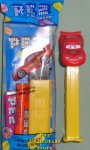 Disney Cars 2 Lightning McQueen Pez MIB