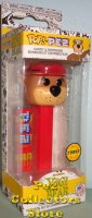 Hanna-Barbera Red Yogi Bear Chase Funko POP!+PEZ