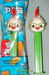 Chicken Little Pez MIP