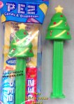 Christmas Tree Pez MIB