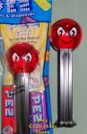 Crystal Devilish Emoji Pez MIB