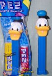 Disney Clubhouse Donald Duck 2008 Pez MIB