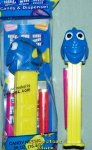 Dory Pez from Disney Finding Nemo Black Eyes MIB