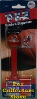 2014 Fairfield University Stags Exclusive Basketball Pez MOC