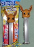 2020 Pokemon Eevee Pez MIB