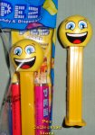 Happy Emoji Pez MIB