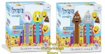 Unicorn/Surprised & Brown/Glitter Poop Emojis Pez Twin Pack Pair