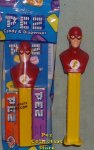 DC Comic Flash Pez MIB