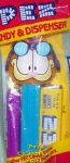 Garfield Pilot Pez from Series II MIB