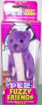 Teddy Friends Series Gilbert Bear Plush Pez