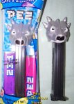 King of the Ice Bears from the Golden Compass Pez