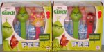 Grinch Twin Pack Pair with Grinch and Mini Cindy and Mini Max