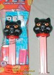 2006 Halloween Black Cat Pez MIB