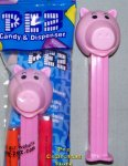 2010 Toy Story Hamm the Pig Pez MIB