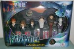 2015 Harry Potter Pez Collectors Numbered Ltd. Ed. Boxed Set