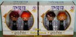 2020 Harry Potter Twin Pack Pair with Ron and Hermione MINI Pez