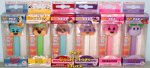 Hanna-Barbera Set of 6 Funko POP!+PEZ Bundle